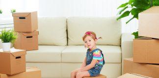 Przed wyprowadzką przede wszystkim musisz dużo komunikować się z dzieckiem