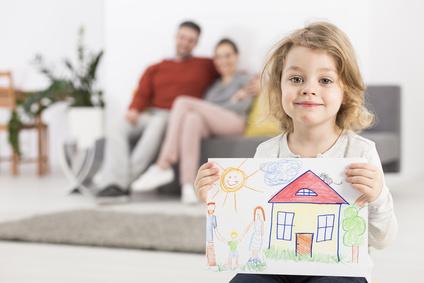 Jednak rodzic, z którym dziecko żyje może spróbować Przeprowadzka z anglii do polski